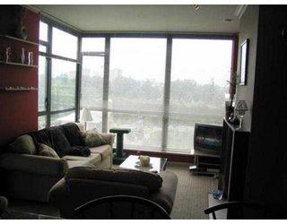 "Photo 2: 907 7368 SANDBORNE AV in Burnaby: South Slope Condo for sale in ""MAYFAIR PLACE"" (Burnaby South)  : MLS®# V541047"