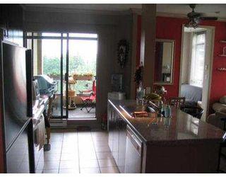 "Photo 6: 907 7368 SANDBORNE AV in Burnaby: South Slope Condo for sale in ""MAYFAIR PLACE"" (Burnaby South)  : MLS®# V541047"