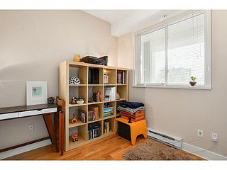 "Photo 8: 403 2588 ALDER Street in Vancouver: Fairview VW Condo for sale in ""BOLLERT PLACE"" (Vancouver West)  : MLS®# V1104076"