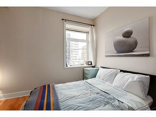 "Photo 7: 403 2588 ALDER Street in Vancouver: Fairview VW Condo for sale in ""BOLLERT PLACE"" (Vancouver West)  : MLS®# V1104076"