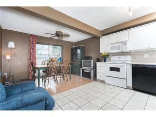 "Photo 3: 242 BALMORAL Place in Port Moody: North Shore Pt Moody Townhouse for sale in ""BALMORAL PLACE"" : MLS®# V1109528"