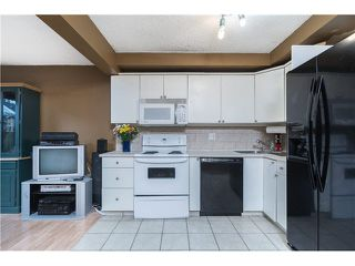 "Photo 2: 242 BALMORAL Place in Port Moody: North Shore Pt Moody Townhouse for sale in ""BALMORAL PLACE"" : MLS®# V1109528"