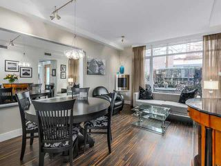 "Photo 7: TH1 1233 W CORDOVA Street in Vancouver: Coal Harbour Townhouse for sale in ""CARINA"" (Vancouver West)  : MLS®# V1110178"