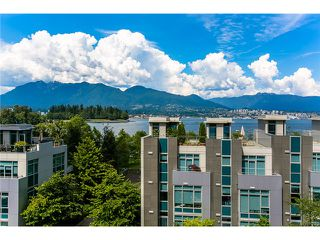 "Photo 26: TH1 1233 W CORDOVA Street in Vancouver: Coal Harbour Townhouse for sale in ""CARINA"" (Vancouver West)  : MLS®# V1110178"