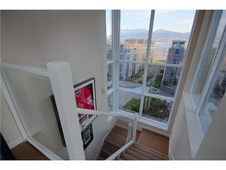 "Photo 23: TH1 1233 W CORDOVA Street in Vancouver: Coal Harbour Townhouse for sale in ""CARINA"" (Vancouver West)  : MLS®# V1110178"