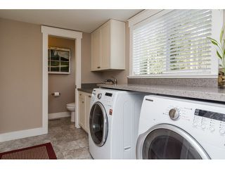 Photo 16: 2050 198TH Street in Langley: Brookswood Langley House for sale : MLS®# F1435854