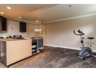 Photo 18: 2050 198TH Street in Langley: Brookswood Langley House for sale : MLS®# F1435854