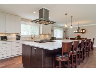 Photo 8: 2050 198TH Street in Langley: Brookswood Langley House for sale : MLS®# F1435854