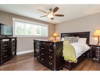 Photo 12: 2050 198TH Street in Langley: Brookswood Langley House for sale : MLS®# F1435854