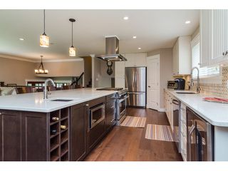 Photo 6: 2050 198TH Street in Langley: Brookswood Langley House for sale : MLS®# F1435854