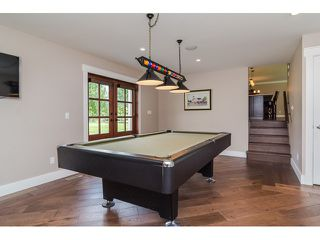 Photo 10: 2050 198TH Street in Langley: Brookswood Langley House for sale : MLS®# F1435854