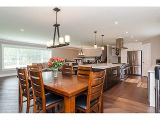 Photo 5: 2050 198TH Street in Langley: Brookswood Langley House for sale : MLS®# F1435854