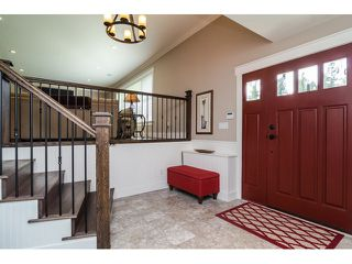 Photo 2: 2050 198TH Street in Langley: Brookswood Langley House for sale : MLS®# F1435854