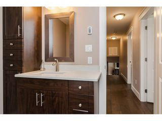 Photo 15: 2050 198TH Street in Langley: Brookswood Langley House for sale : MLS®# F1435854