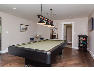 Photo 11: 2050 198TH Street in Langley: Brookswood Langley House for sale : MLS®# F1435854