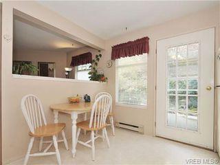 Photo 9: 5 3993 Columbine Way in VICTORIA: SW Tillicum Row/Townhouse for sale (Saanich West)  : MLS®# 696944