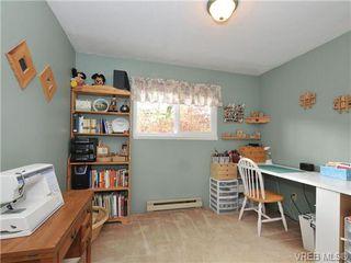 Photo 16: 5 3993 Columbine Way in VICTORIA: SW Tillicum Row/Townhouse for sale (Saanich West)  : MLS®# 696944