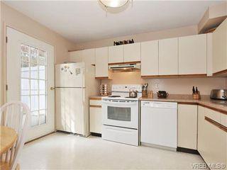 Photo 2: 5 3993 Columbine Way in VICTORIA: SW Tillicum Row/Townhouse for sale (Saanich West)  : MLS®# 696944