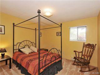 Photo 14: 5 3993 Columbine Way in VICTORIA: SW Tillicum Row/Townhouse for sale (Saanich West)  : MLS®# 696944
