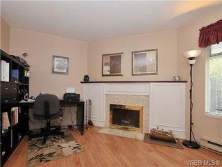 Photo 10: 5 3993 Columbine Way in VICTORIA: SW Tillicum Row/Townhouse for sale (Saanich West)  : MLS®# 696944