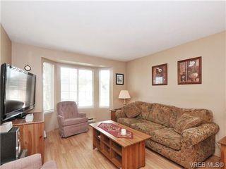 Photo 6: 5 3993 Columbine Way in VICTORIA: SW Tillicum Row/Townhouse for sale (Saanich West)  : MLS®# 696944