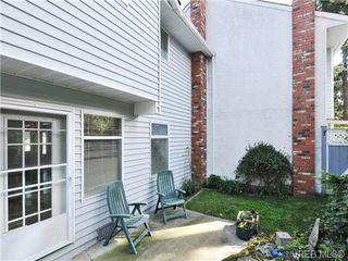 Photo 18: 5 3993 Columbine Way in VICTORIA: SW Tillicum Row/Townhouse for sale (Saanich West)  : MLS®# 696944