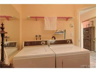 Photo 20: 19 4120 Interurban Rd in VICTORIA: SW Strawberry Vale Row/Townhouse for sale (Saanich West)  : MLS®# 702410