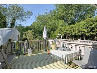 Photo 10: 19 4120 Interurban Rd in VICTORIA: SW Strawberry Vale Row/Townhouse for sale (Saanich West)  : MLS®# 702410
