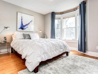 Photo 3: 122 Bertmount Avenue in Toronto: South Riverdale House (3-Storey) for sale (Toronto E01)  : MLS®# E3240996