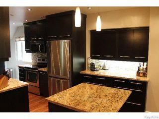 Photo 3: 349 Borebank Street in WINNIPEG: River Heights / Tuxedo / Linden Woods Residential for sale (South Winnipeg)  : MLS®# 1518387