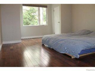 Photo 13: 349 Borebank Street in WINNIPEG: River Heights / Tuxedo / Linden Woods Residential for sale (South Winnipeg)  : MLS®# 1518387