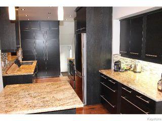 Photo 4: 349 Borebank Street in WINNIPEG: River Heights / Tuxedo / Linden Woods Residential for sale (South Winnipeg)  : MLS®# 1518387