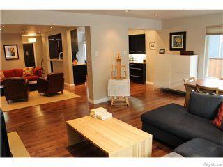 Photo 10: 349 Borebank Street in WINNIPEG: River Heights / Tuxedo / Linden Woods Residential for sale (South Winnipeg)  : MLS®# 1518387