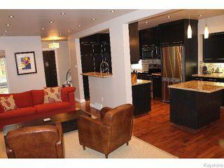 Photo 5: 349 Borebank Street in WINNIPEG: River Heights / Tuxedo / Linden Woods Residential for sale (South Winnipeg)  : MLS®# 1518387