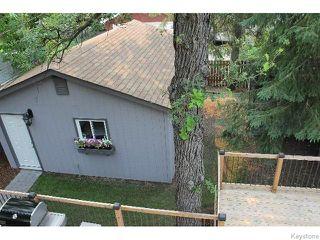 Photo 17: 349 Borebank Street in WINNIPEG: River Heights / Tuxedo / Linden Woods Residential for sale (South Winnipeg)  : MLS®# 1518387