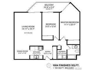Photo 18: 224 1870 McKenzie Ave in VICTORIA: SE Gordon Head Condo Apartment for sale (Saanich East)  : MLS®# 710680