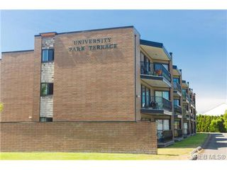 Photo 2: 224 1870 McKenzie Ave in VICTORIA: SE Gordon Head Condo Apartment for sale (Saanich East)  : MLS®# 710680