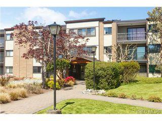 Photo 3: 224 1870 McKenzie Ave in VICTORIA: SE Gordon Head Condo Apartment for sale (Saanich East)  : MLS®# 710680
