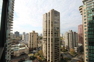 Photo 1: 1807 1331 ALBERNI Street in Vancouver: West End VW Condo for sale (Vancouver West)  : MLS®# R2009426