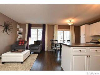 Photo 6: 4904 MARIGOLD Drive in Regina: Garden Ridge Complex for sale (Regina Area 01)  : MLS®# 555758