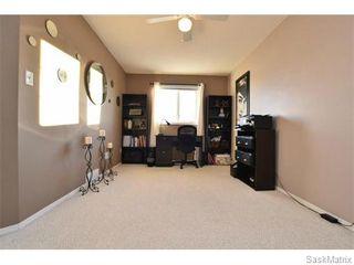 Photo 20: 4904 MARIGOLD Drive in Regina: Garden Ridge Complex for sale (Regina Area 01)  : MLS®# 555758