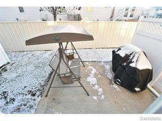 Photo 38: 4904 MARIGOLD Drive in Regina: Garden Ridge Complex for sale (Regina Area 01)  : MLS®# 555758