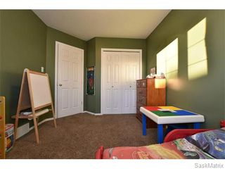 Photo 24: 4904 MARIGOLD Drive in Regina: Garden Ridge Complex for sale (Regina Area 01)  : MLS®# 555758