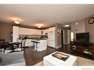 Photo 16: 4904 MARIGOLD Drive in Regina: Garden Ridge Complex for sale (Regina Area 01)  : MLS®# 555758