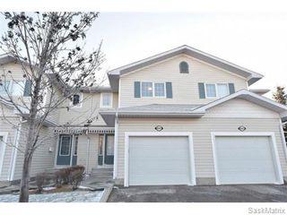 Photo 1: 4904 MARIGOLD Drive in Regina: Garden Ridge Complex for sale (Regina Area 01)  : MLS®# 555758