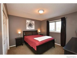 Photo 28: 4904 MARIGOLD Drive in Regina: Garden Ridge Complex for sale (Regina Area 01)  : MLS®# 555758