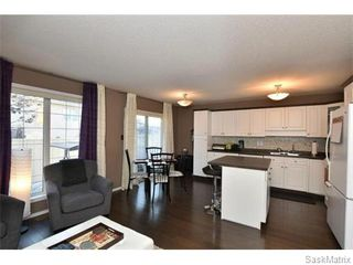 Photo 9: 4904 MARIGOLD Drive in Regina: Garden Ridge Complex for sale (Regina Area 01)  : MLS®# 555758