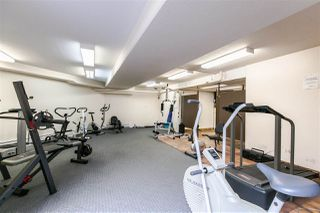 "Photo 19: 611 1442 FOSTER Street: White Rock Condo for sale in ""White Rock Square 3"" (South Surrey White Rock)  : MLS®# R2040854"