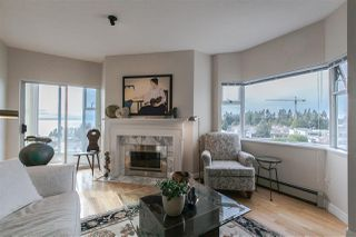 "Photo 7: 611 1442 FOSTER Street: White Rock Condo for sale in ""White Rock Square 3"" (South Surrey White Rock)  : MLS®# R2040854"