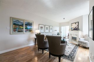 "Photo 8: 611 1442 FOSTER Street: White Rock Condo for sale in ""White Rock Square 3"" (South Surrey White Rock)  : MLS®# R2040854"